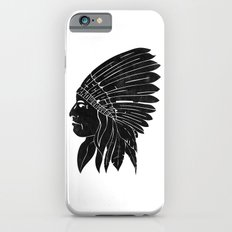 Chief / Black Edition Slim Case iPhone 6s