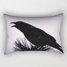 Spirit Calls Rectangular Pillow