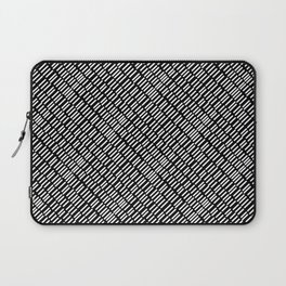 Linear Dash Laptop Sleeve