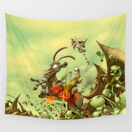 The Redemption Wall Tapestry