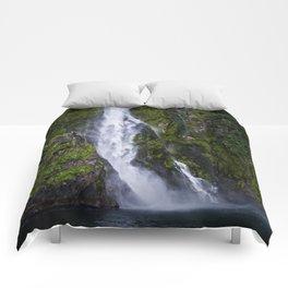 Waterfall.. Comforters
