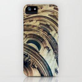 Le Place d'Armes iPhone Case