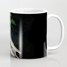 The Third Sanctuary in Space Coffee Mug