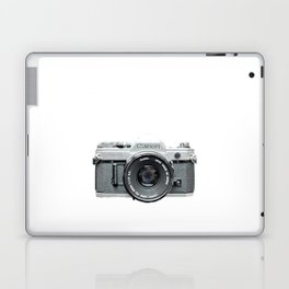 Vintage Camera Phone Laptop & iPad Skin
