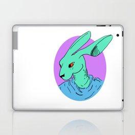 Lapin the rabbit Laptop & iPad Skin