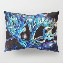 Joshua Tree VG Hues by CREYES Pillow Sham