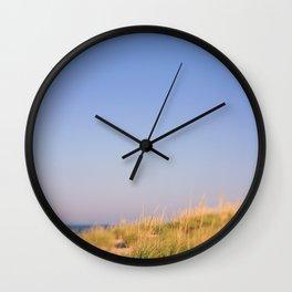 Sun Coast Wall Clock