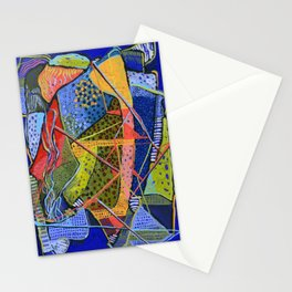Symphony Stationery Cards