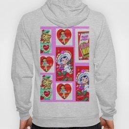 Be Mine, Valentine. Hoody
