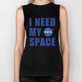 I need my Space NASA Biker Tank
