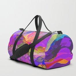 Prehistoric Duffle Bag