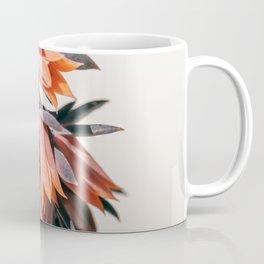 Summer Succulent #2 Coffee Mug