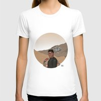 finn T-shirts featuring Finn by jorgeink