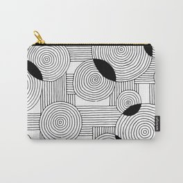 No Vacancy Carry-All Pouch