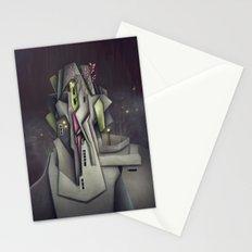 Fog Collar Stationery Cards