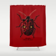Uncommon Bug Shower Curtain