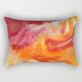 Lavaland Rectangular Pillow