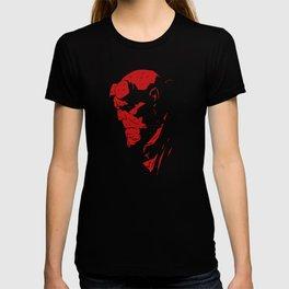 hell boy T-shirt