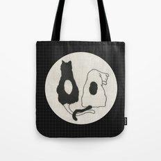 antonym Tote Bag