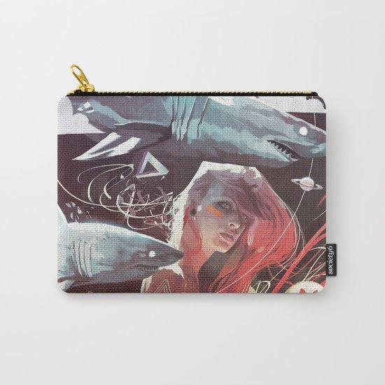 SPUTNIK LOVER Carry-All Pouch
