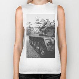 Tanker Biker Tank
