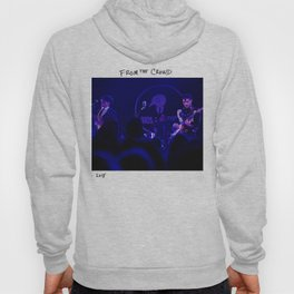 Birds in the Boneyard, Print Eight: From the Crowd Hoody