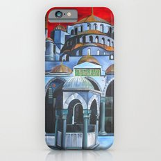 Sultan Ahmed Mosque, Istanbul  Slim Case iPhone 6s