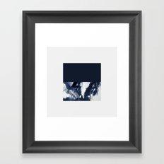 1/2 M Framed Art Print