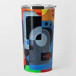 Luigi Colombo Mechanical Idol Travel Mug