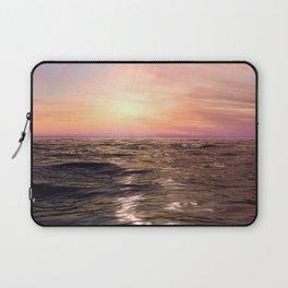 west Laptop Sleeve