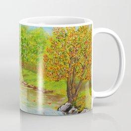 Family of Trees Coffee Mug