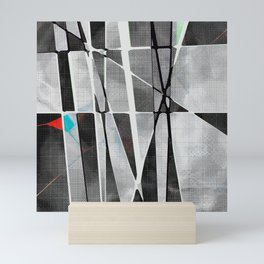 PiXXXLS 1234 Mini Art Print