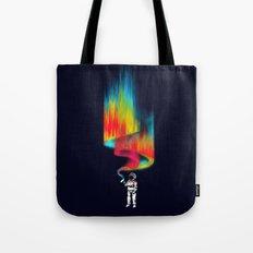 Space vandal Tote Bag
