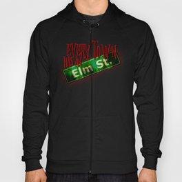 Every Town Elm Street Hoody