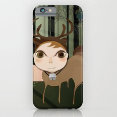 Deery Fairy in the Forest iPhone 6s Slim Case