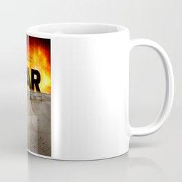 It's War Coffee Mug