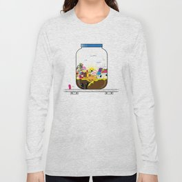 SF Sweet World  Long Sleeve T-shirt