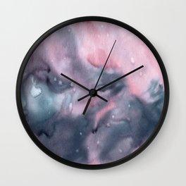 Abstract #45 Wall Clock
