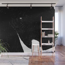 Elefante Blanco Wall Mural