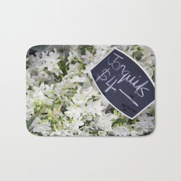 Jonquils Bath Mat
