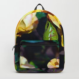 Dusted Roses Backpack