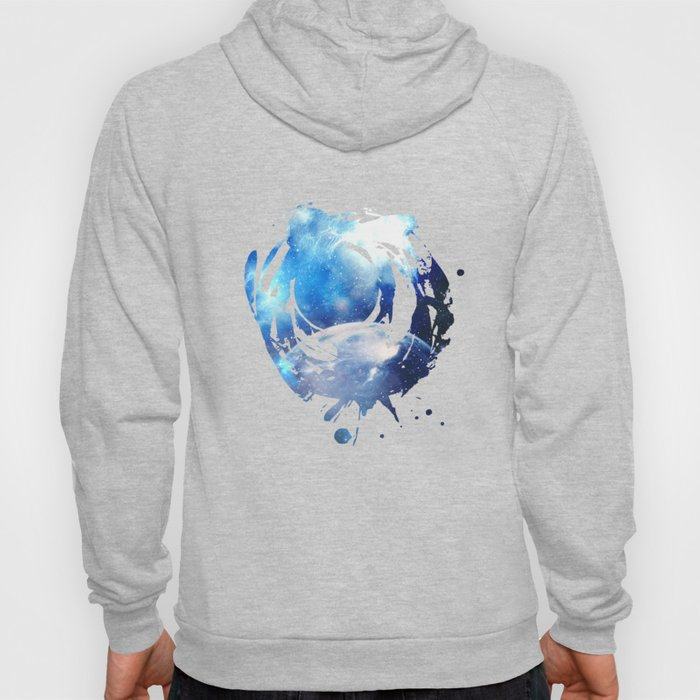 Another Place in the Universe Hoody