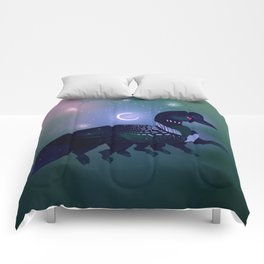 Loon Witch Comforters