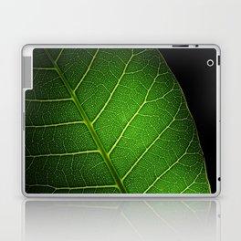Texture leaf Laptop & iPad Skin
