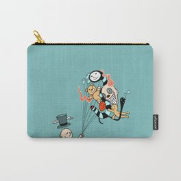Rationality Carry-All Pouch