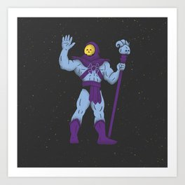 Swelletor Art Print