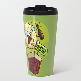 Humpty Drunkty Travel Mug