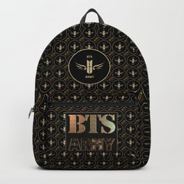 BTS x ARMY Forever Backpack