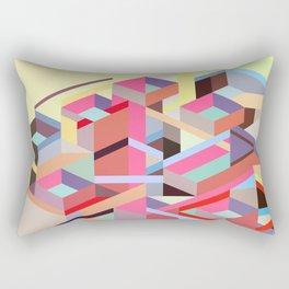 Maskine 15 Rectangular Pillow