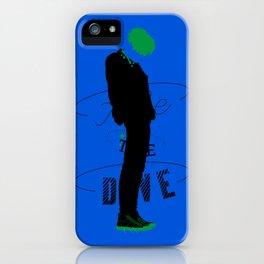 Jonghyun - Take the dive iPhone Case